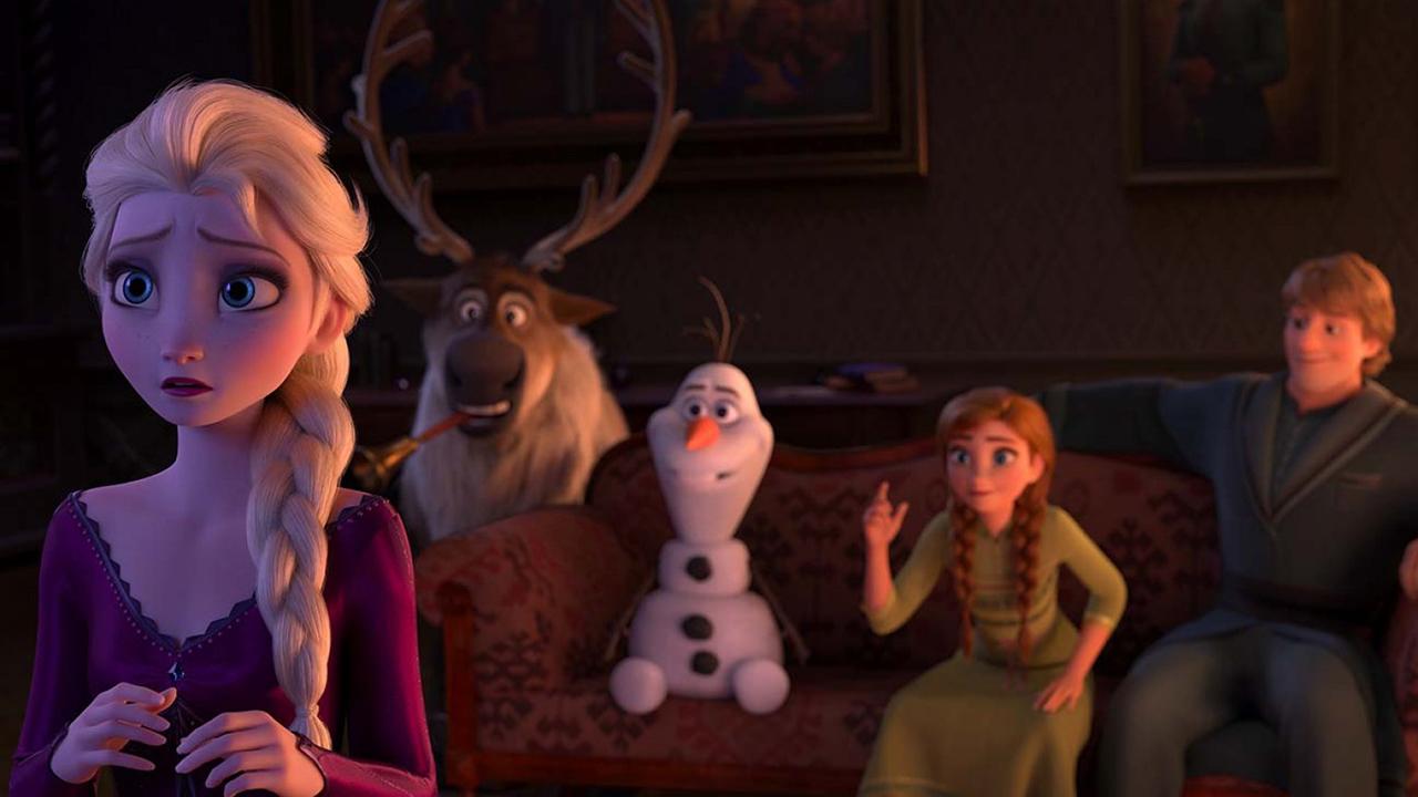 Nữ hoàng Elsa chỉ mất 3 ngày để mang về cho Disney 350 triệu USD