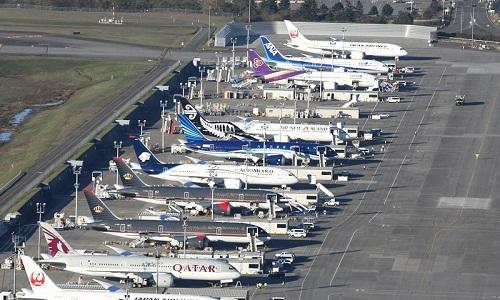 hàng không thế giới