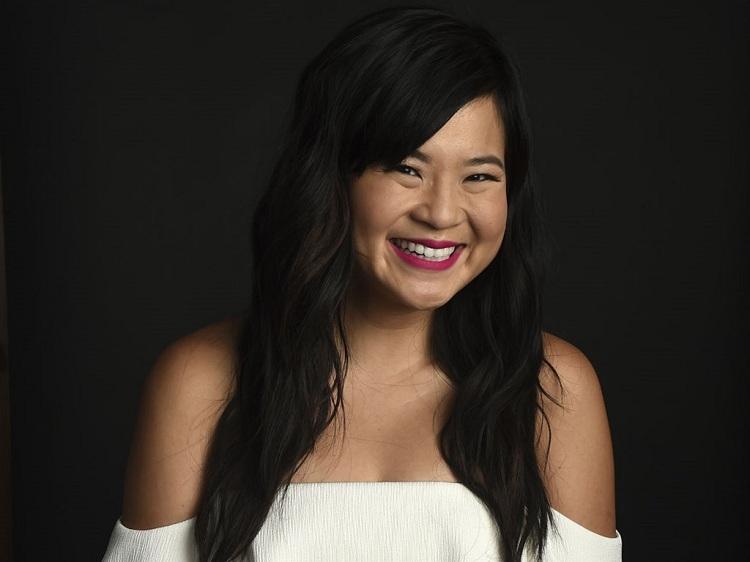Kelly Marie Trần là nữ diễn viên châu Á đầu tiên được xuất hiện trên trang bìa tạp chí Vanity Fair