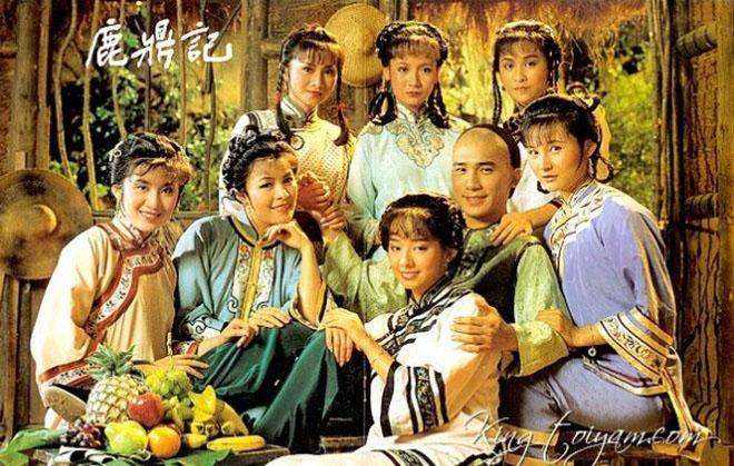 Lộc Đỉnh Ký là cuốn tiểu thuyết cuối cùng của Kim Dung, từng được chuyển thể thành phim 11 lần