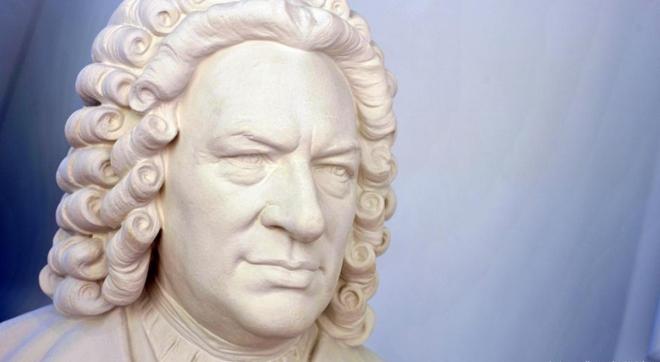 nhà soạn nhạc Bach