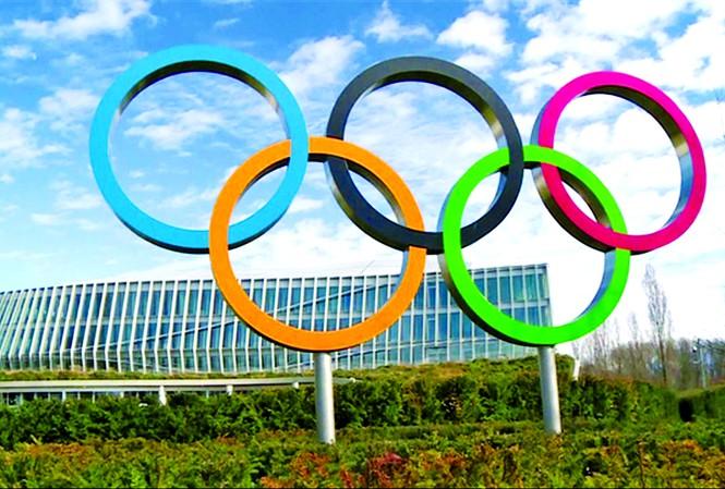 Chính phủ Nhật Bản quyết tâm tổ chức Olympic Tokyo đúng lịch trình, bất chấp đại dịch Covid-19 đang lan nhanh