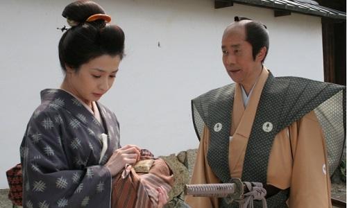 """Mở màn cho tuần lễ JAPAN HOUR là bộ phim """"Danh dự người võ sĩ"""""""