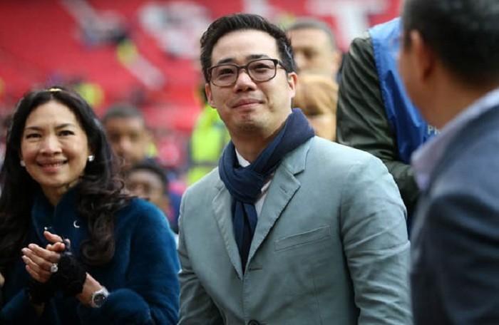 """Chân dung """"thiếu gia"""" sẽ thay tỷ phú Thái Lan làm chủ CLB Leicester City."""