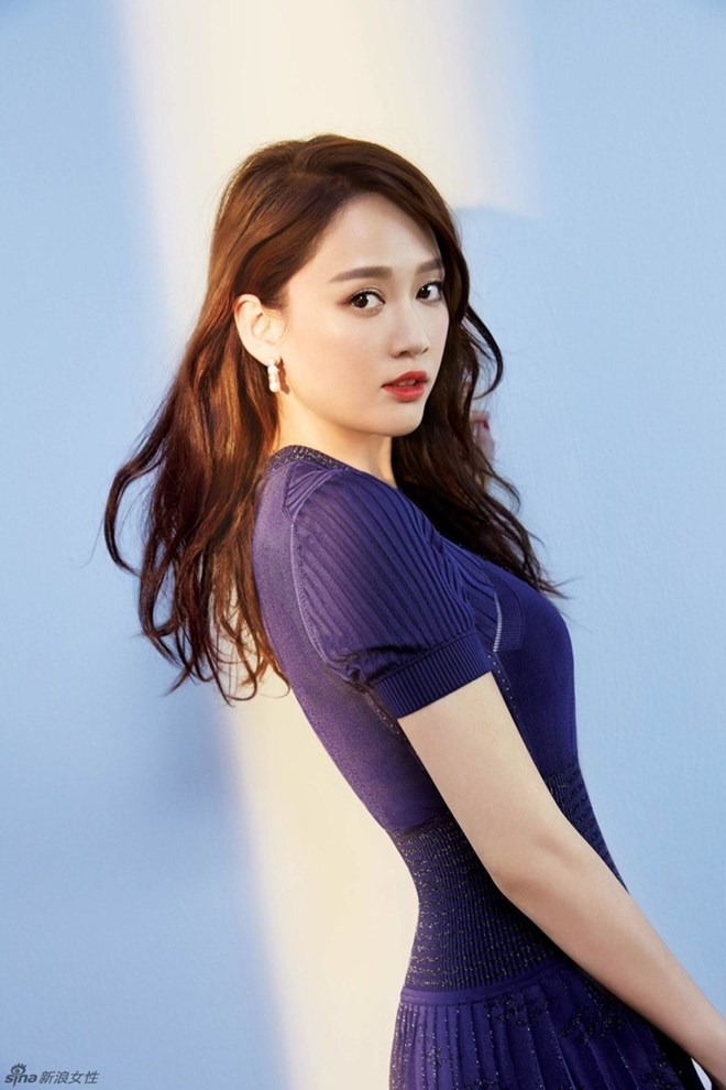 nữ diễn viên xinh đẹp giàu có