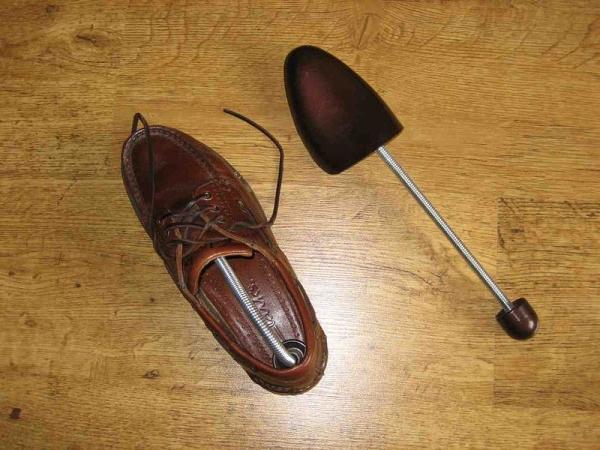 Cốt giày bóng không hiệu quả