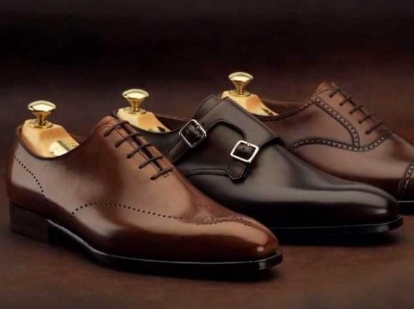 Cốt giày  giữ dáng cho giày da