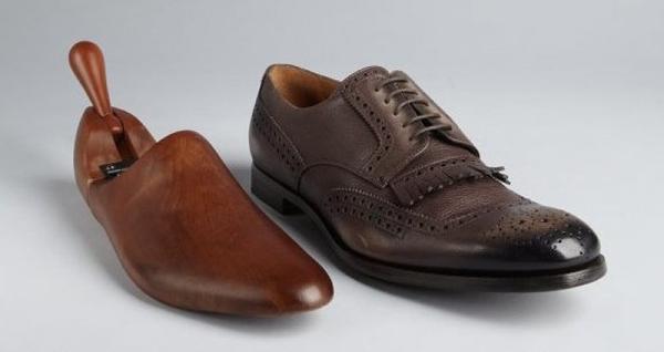 Cốt giày bespoke