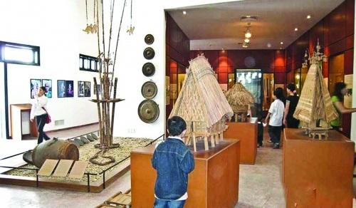 Các bảo tàng mở cửa miễn phí cho khách tham quan trong ngày 18/5
