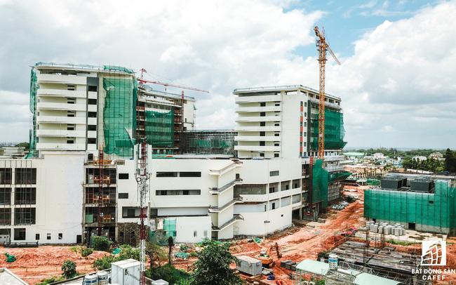 bệnh viện mới