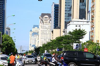 thành phố lớn