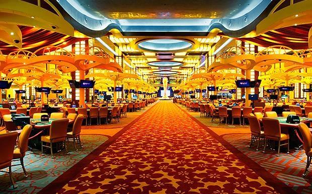 vốn casino