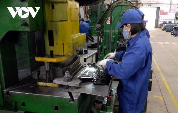 công nghiệp chế biến