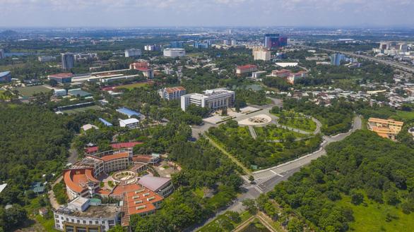 đại học quốc gia