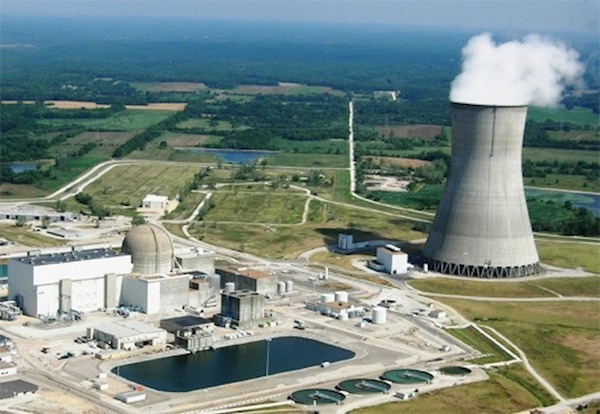 Tăng trưởng điện hạt nhân vẫn ở mức hơn 10% m