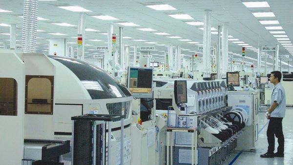 hai năm trở lại đây, dòng vốn từ Hàn Quốc đầu tư vào doanh nghiệp Việt Nam đã gia tăng khá mạnh