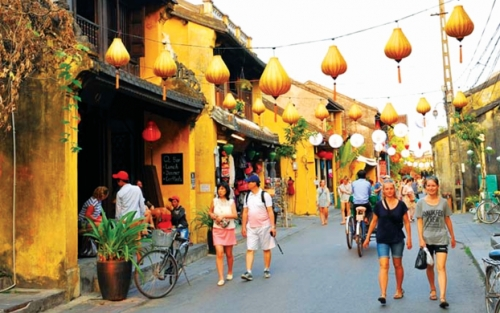Ngành du lịch Việt cần tận dụng thế mạnh của mình