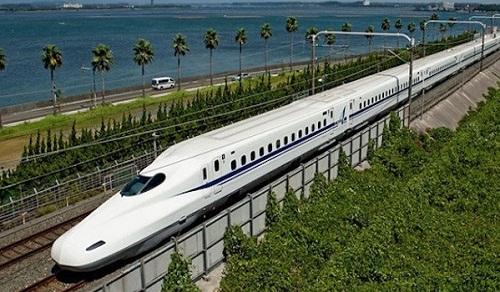 đường sắt cao tốc