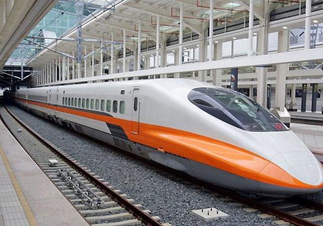đường sắt tốc độ cao