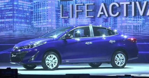 "Một mẫu xe thuộc ""Eco Car"