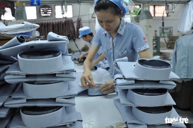 Việt Nam ký nhiều hiệp định thương mại để cân bằng cán cân thương mại
