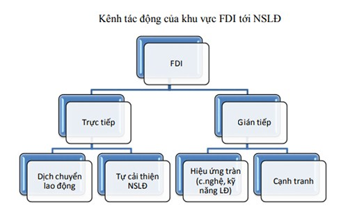 khu vực FDI