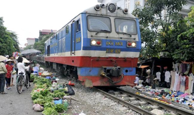 ngành đường sắt