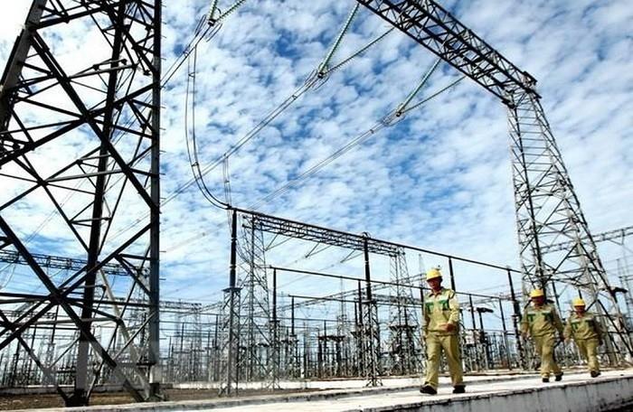 nhập khẩu điện