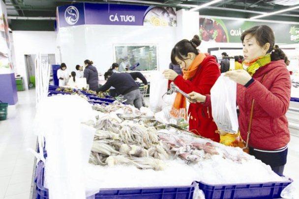 Để Việt Nam đảm bảo mục tiêu tăng trưởng bền vững và cao, điểm cần ưu tiên là duy trì ổn định kinh tế vĩ mô. Ảnh: NGUYỄN NAM