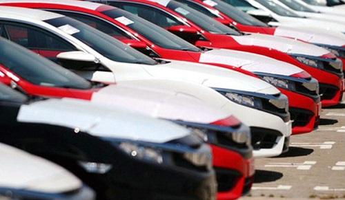 xuất khẩu ô tô
