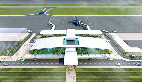 sân bay quảng trị