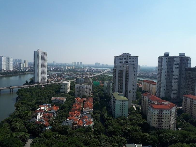 Vùng đồng bằng Sông Hồng giữ nguyên như hiện nay