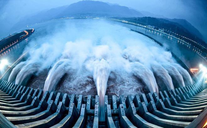Tam Hiệp là đập thủy điện lớn nhất thế giới