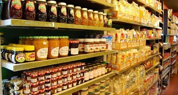 Kết quả hình ảnh cho thực phẩm nhập khẩu