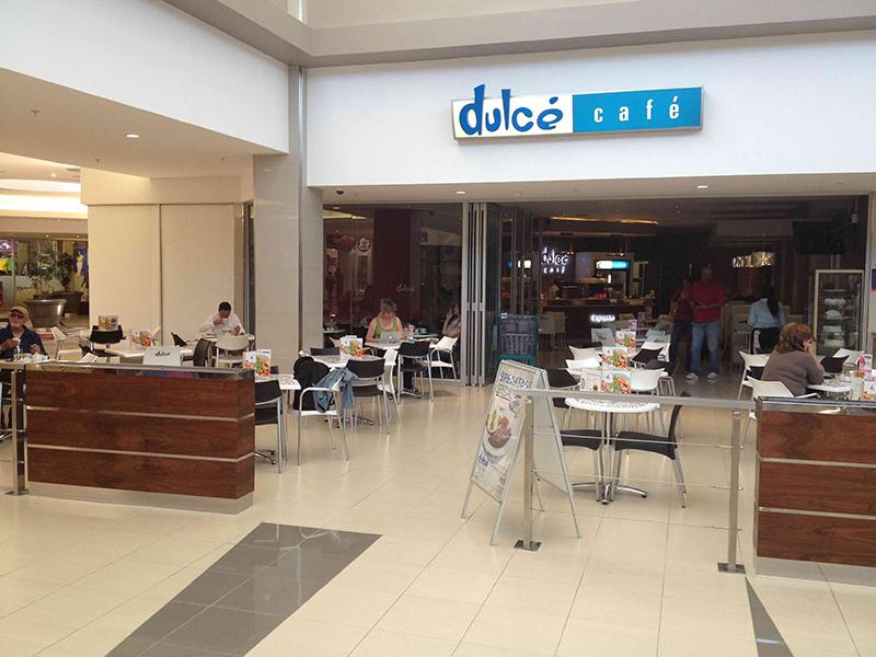 Dulcé Café
