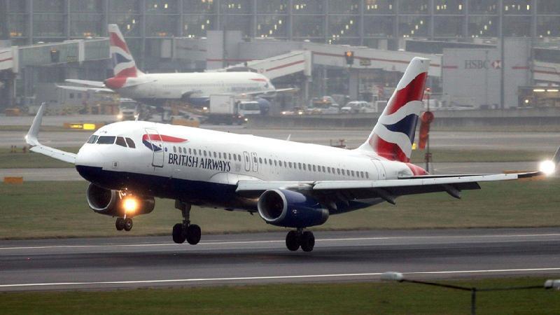 Một số hãng hàng không quốc tế thay đổi đường bay đi qua không phận Trung Đông. Ảnh: Sky News.