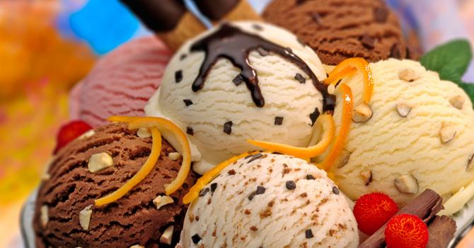 thị trường kem