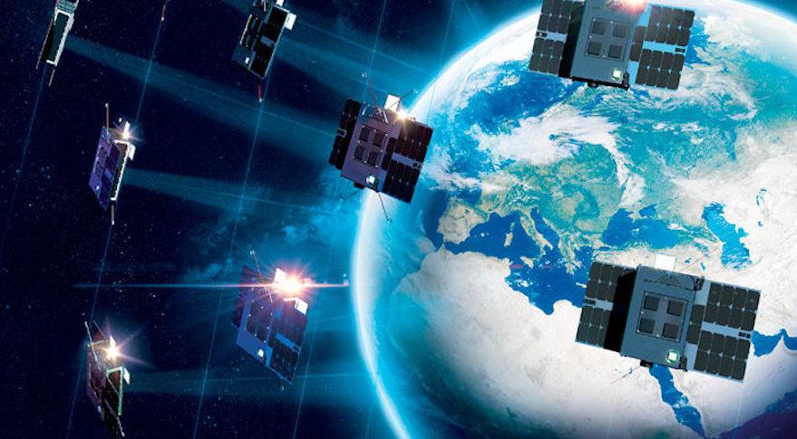dịch vụ vệ tinh
