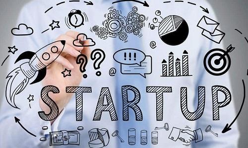 gọi vốn startup