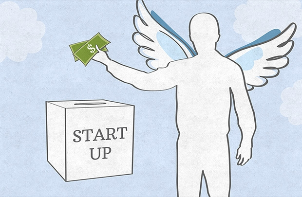 nhà đầu tư thiên thần