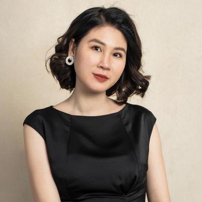 Nguyễn Thị Ngọc Huyền, đồng sáng lập Medlink Asia.