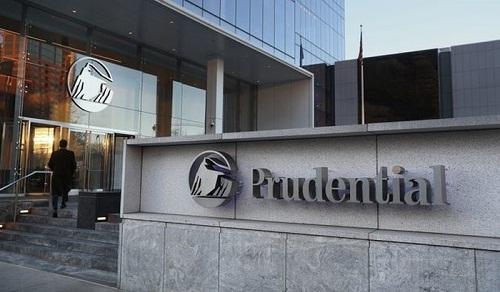 Prudential Financial là công ty bảo hiểm lớn nhất tại Mỹ có tuổi đời 144 năm.