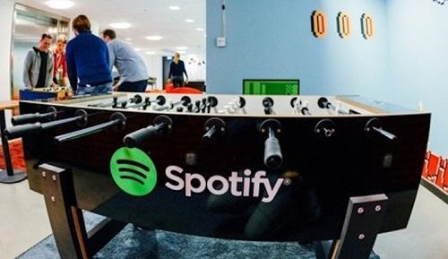 """Sự hiện diện của những tên tuổi lão làng như Spotify và Skype đã góp phần làm rạng danh """"thiên đường"""" khởi nghiệp Thụy Điển."""