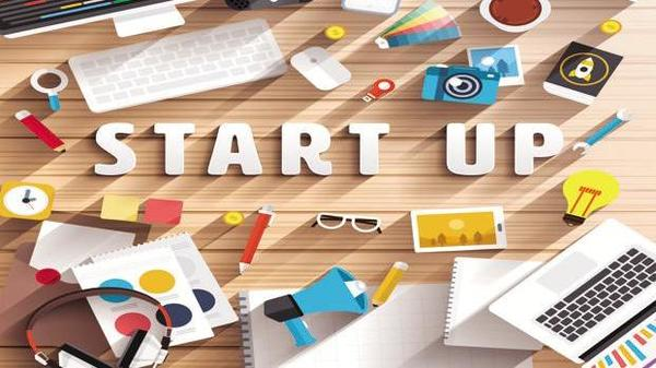 startup châu á