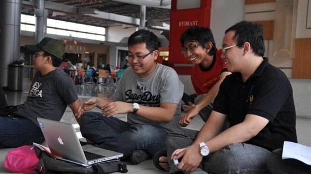 startup indonesia