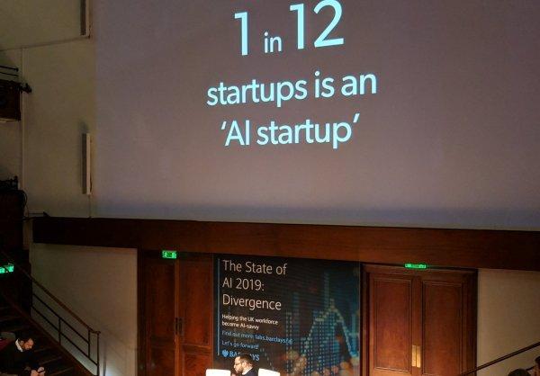 startups AI