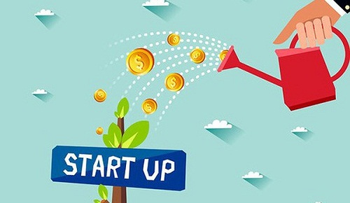 thử thách startup