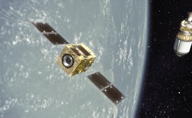 vệ tinh