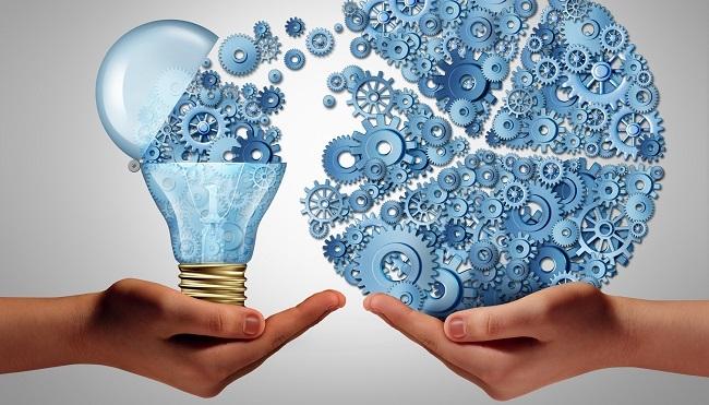 Các ý tưởng sáng tạo ngày càng đóng vai trò quan trọng trong cuộc chiến giành giật thị trường khốc liệt hiện nay