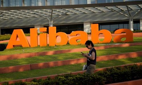 Bloomberg: Alibaba đang đàm phán đầu tư 3 tỉ USD vào Grab